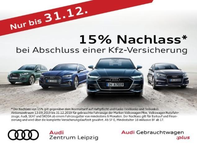 Audi RS 6 Avant 4.0 TFSI quattro *Matrix*21 Zoll*