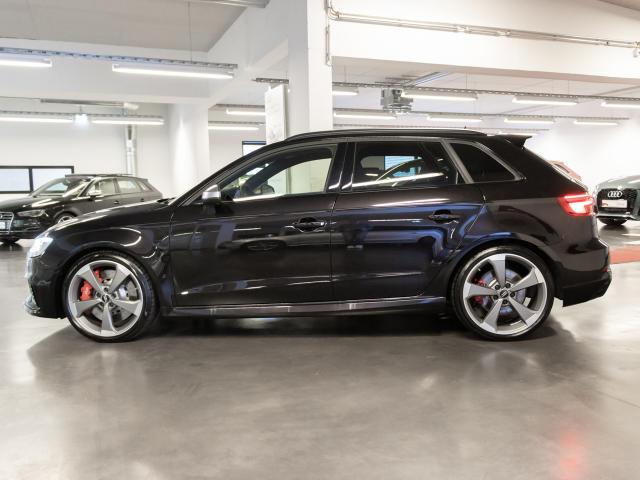 Audi RS 3 Sportback 2.5 TFSI quattro LED Nav Pano B&O