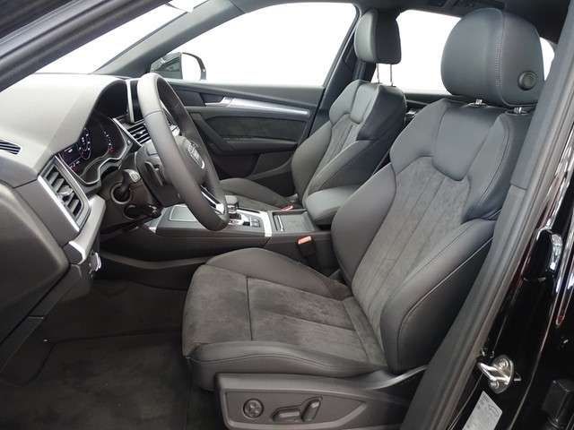 Audi Q5 2.0 TDI qu. tronic S line Alu 20 Techn/Assist-Pake