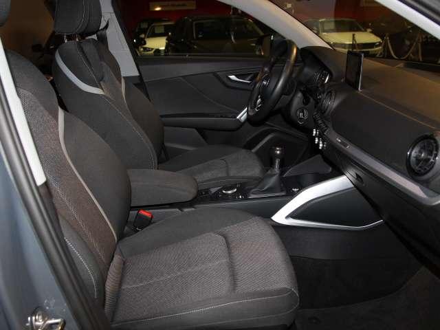 "Audi Q2 Sport 1.6 TDI 6-Gang Sport, 19"",Navi,LED,ACC..."