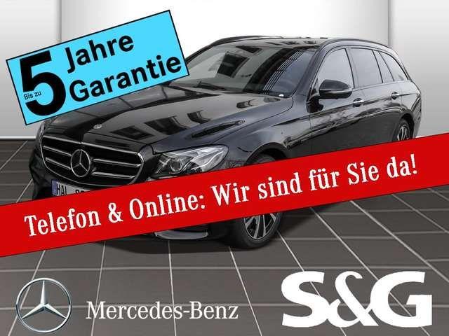 Mercedes-Benz E 300 2019 Hybride / Diesel