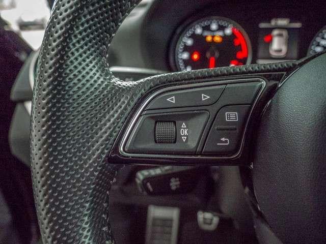 Audi Q2 1.4 FSI sport S line plus AHK PDC NAVI LED