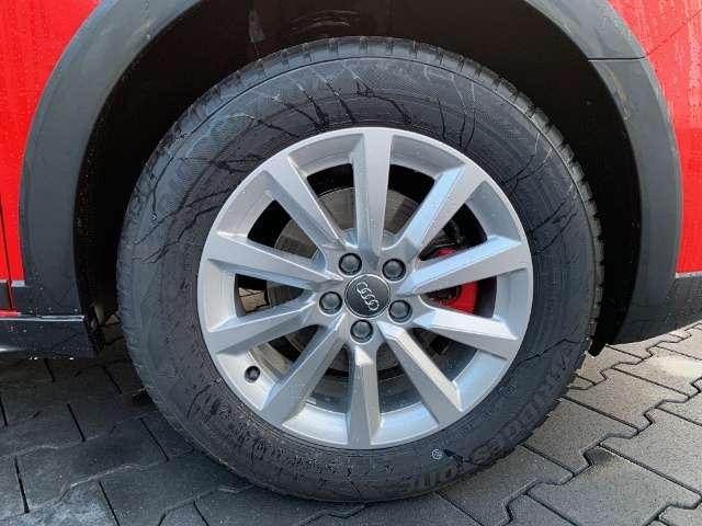 Audi A1 citycarver 30 TFSI LED, Optikpaket schwarz