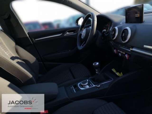 Audi A3 Sportback sport 30 TDI 85(116) S line Exterieur