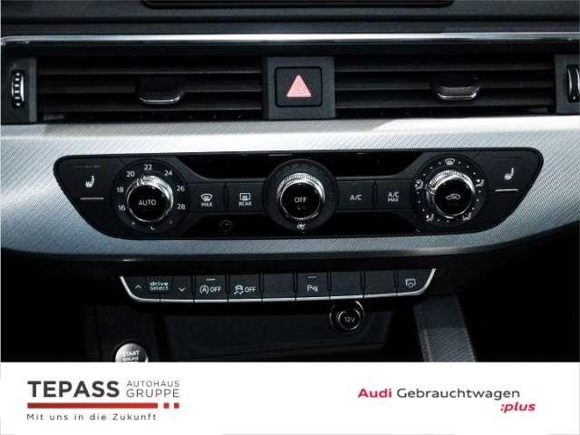 Audi A5 Coupe 40 TDI S-tronic sport S-LINE+NAVI+OPTIK SCHW