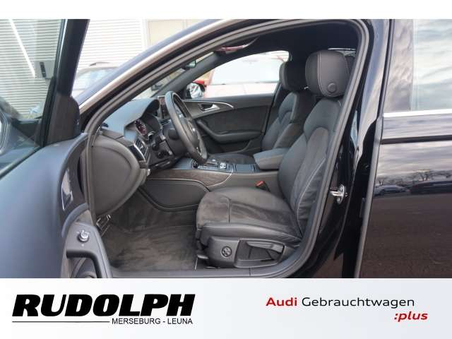 Audi A6 2.0 TFSI quattro S-tronic S-line StandHZG LED