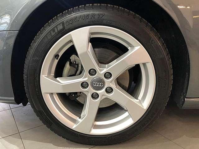 Audi A3 Sportback sport 1.5TFSI Navi Klima Xenon PDC