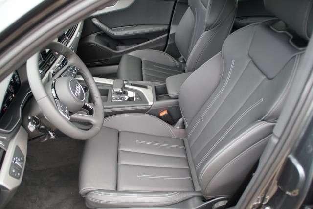 Audi A4 Avant Design 40 TDI quattro S tronic, Assistenzpa