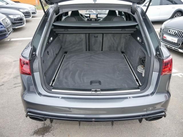 Audi RS 6 Avant 4.0TFSI Perform qu.TIP RS-Abgas 280kmh Mat