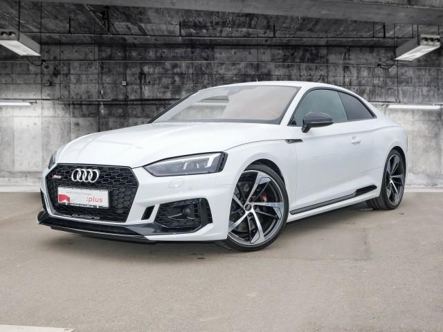Audi RS 5 Coupé 2.9TFSI qu. Tip Matrix RS-Abgas 280kmh B&O