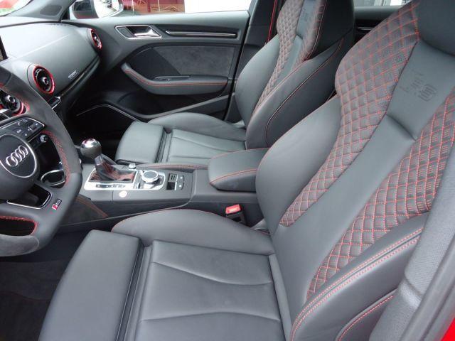 Audi RS 3 Sportback RS3 Sportback Matrix B&O Privacy Panor