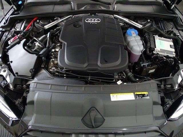 Audi A5 40 2.0 TDI sport quattro S tronic