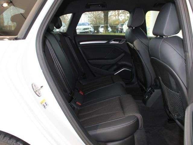 Audi A3 35 2.0 TDI sport S tronic *NAVI*DAB