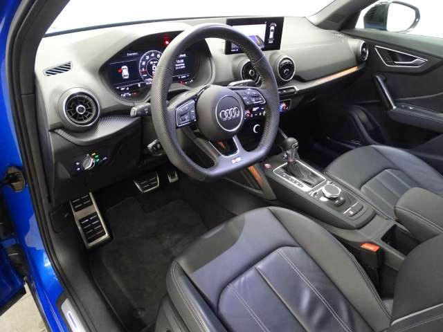 Audi SQ2 2.0 TFSI qu. S tronic 19 LED PANORAMA VIRTUAL AHK