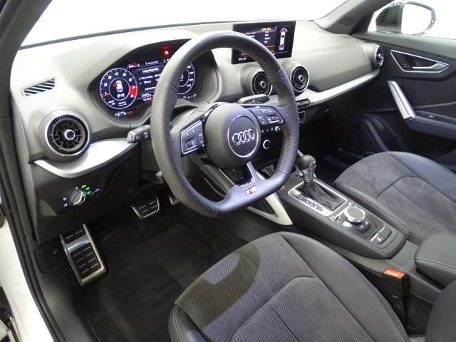 Audi SQ2 2.0 TFSI qu. S tronic 569,- Leasing 19 LED VIRTUAL