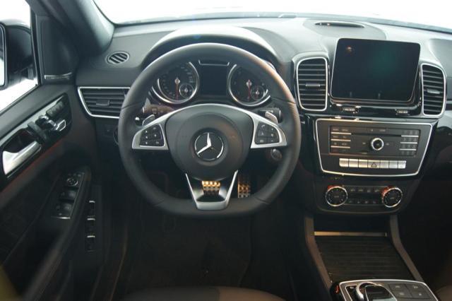 Mercedes-Benz GLS 350