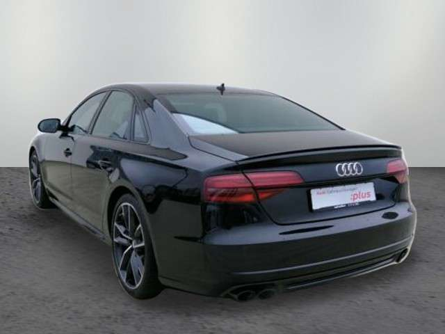 Audi S8 plus Limousine 4.0TFSI Quattro /Vmax 305,Bose
