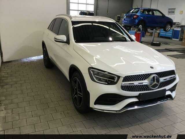 Mercedes-Benz GLC 220