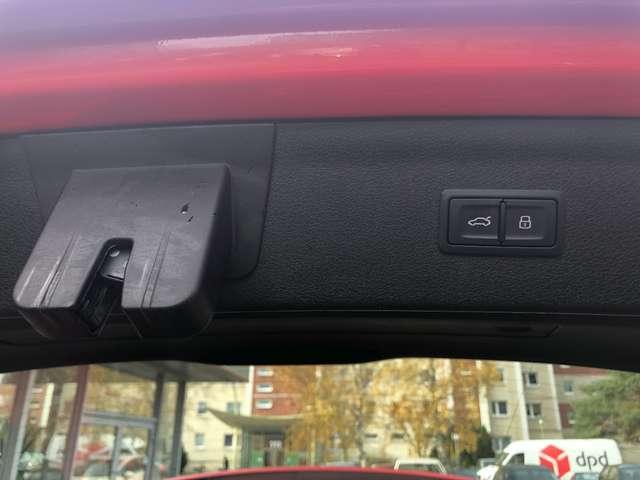 Audi Q3 2,0 TFSI*quattro*s tronic*Leder*elektr.Heckklappe