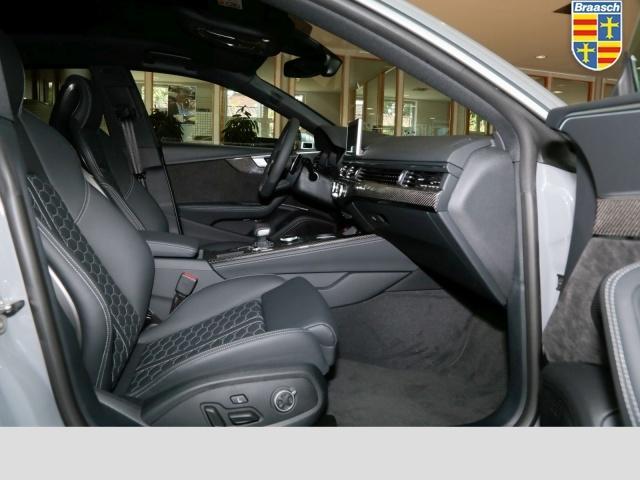 Audi RS 5 Sportback tiptronic 8-stufig