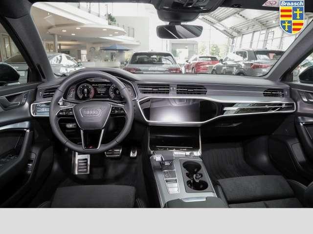 Audi A6 Avant sport 40 TDI quattro S tronic
