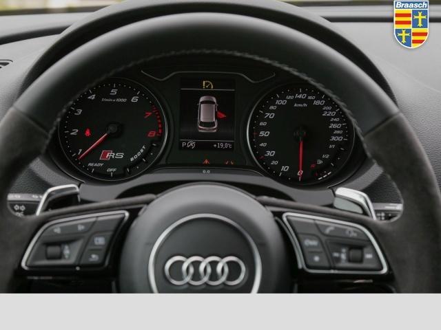 Audi RS 3 Sportback S tronic