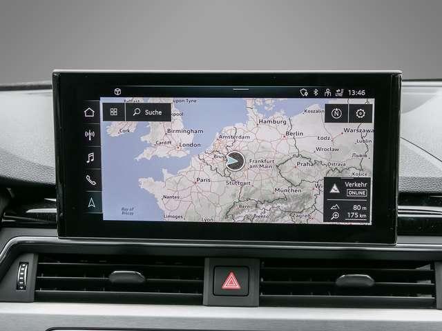 Audi A4 Avant S line 45TFSI quattro+LED+ACC+NAVI+SIDE
