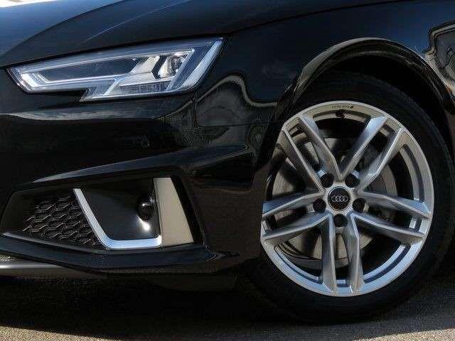 Audi A4 Avant 40 TDI qu. *3x S line*LED*AHK*ACC*KAM*