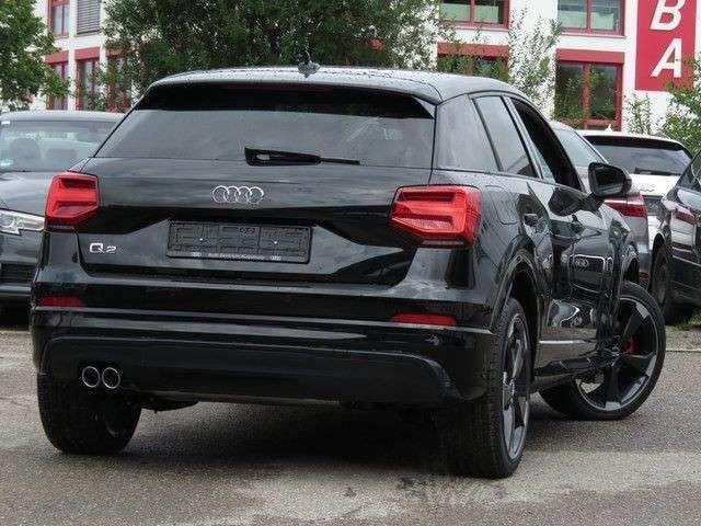 Audi Q2 35 TDI S-tronic 2x S line*LED*ACC*KAM*Virtual