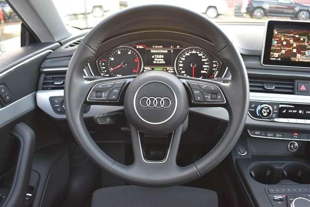 Audi A5 2.0 40 TDI SPORT*140kW*NAVI*AUTOMAT*XENON*TOP