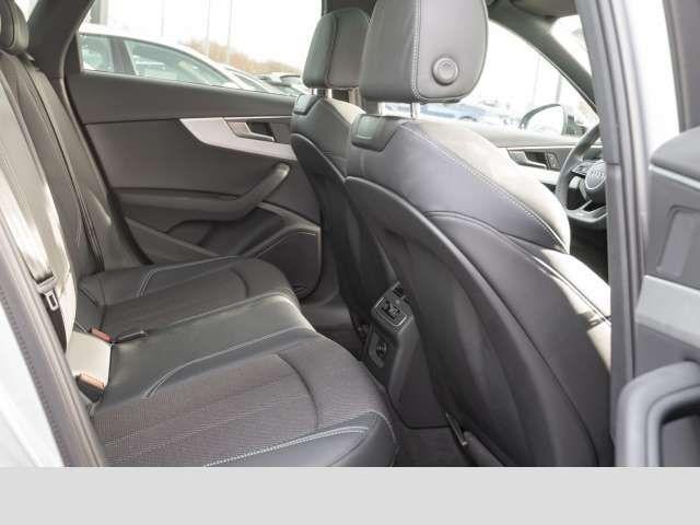 Audi A4 2.0 TFSIsport (EURO 6d-TEMP)