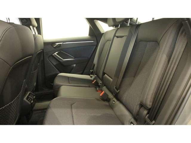 Audi Q3 Sportback 35 TDI S line Assistenzpaket LED Navi Ke