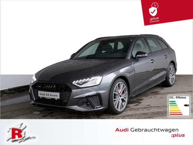 Audi A4 Avant Launch Edition 40 TDI quattro ACC