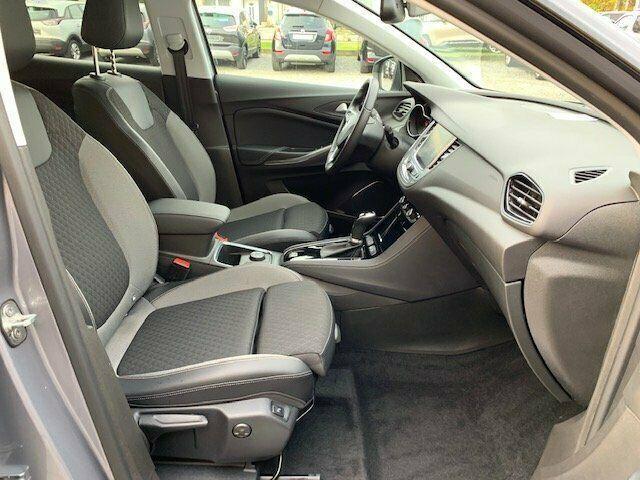 Opel Grandland X