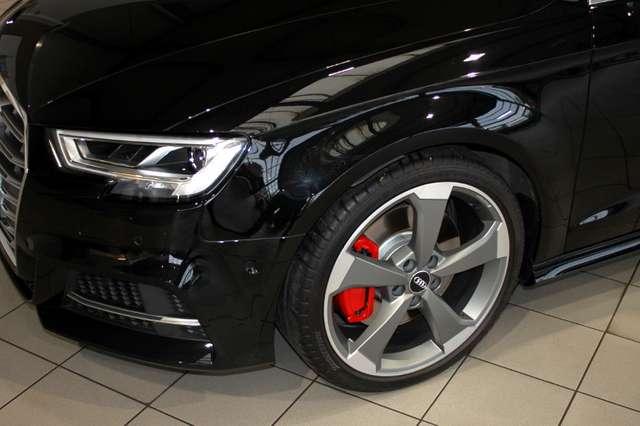 Audi S3 Sportback 2.0TFSI B&O Leder RFK DAB Panorama Matri