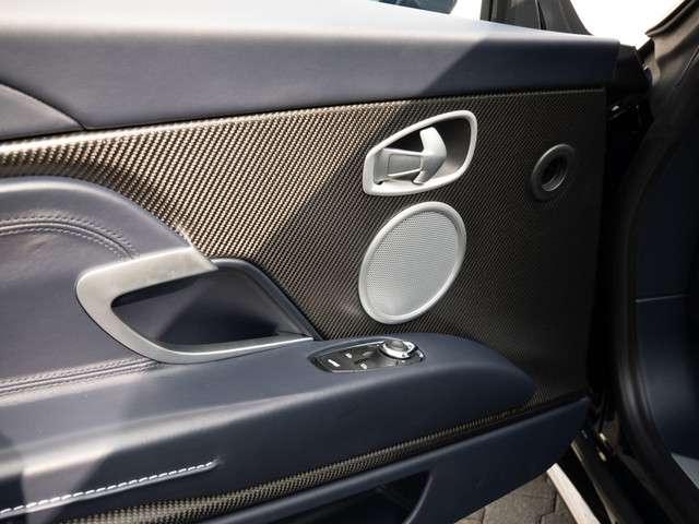 Aston Martin DB11 Coupe V8 UPE: 207.796,-