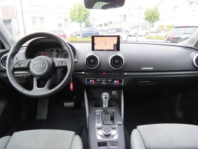 Audi A3 2.0 TFSI Sportback quattro S tronic design