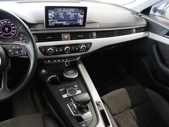 Audi A4 Avant sport 2.0 TDI NAVI+VIRTUAL+GRA+360°+ALCANTA