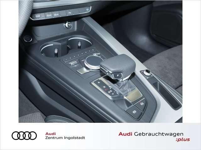Audi A4 Avant 40 TDI qu 3x S line LED NAVI+ ACC Sport