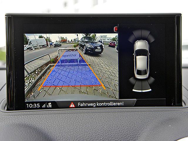 Audi RS 3 Limousine quattro S tronic