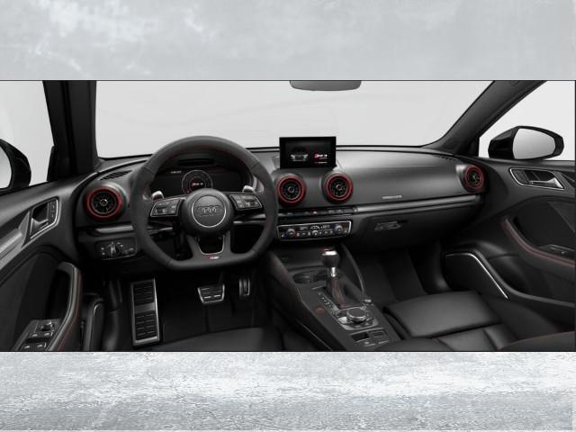 Audi RS 3 Lim. quattro S tronic MATRIX B&O VIRTUAL