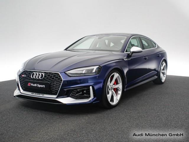 "Audi RS 5 Sportback tiptr. RS-Sportabgas/280kmH/20""Zoll/Ma"