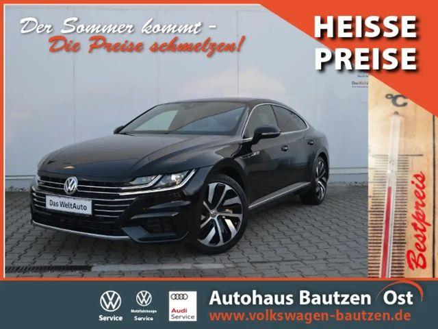 Volkswagen Arteon 2018 Diesel