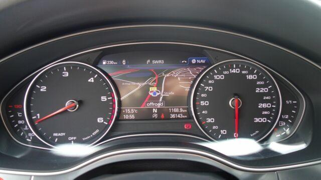 Audi A6 Avant *Bose, Assistenten, NaviP, Alcantara*