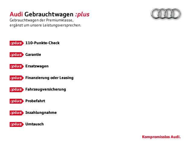 "Audi A4 Avant 40 TFSI S-tr. *S-line*AHK*RüKam*LED*18"""