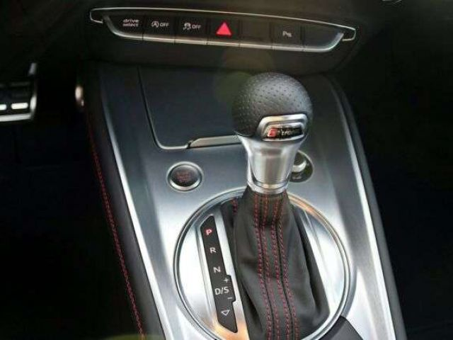 Audi TT Roadster 45TFSI 3xS LINE COMPETITION LED B&O