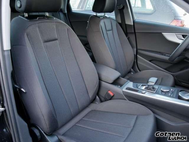 Audi A4 Avant 1,4TSI DSG Navi PDC Sitzheizung LM-Felgen