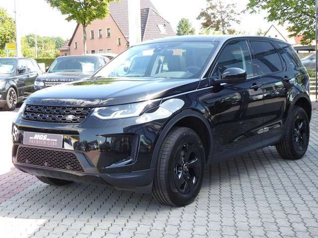 Land Rover Discovery Sport 2019 Diesel