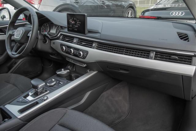 Audi A4 Avant 35 TDI 2,99% FIN S-TRON. XENON NAV PDC SITZ
