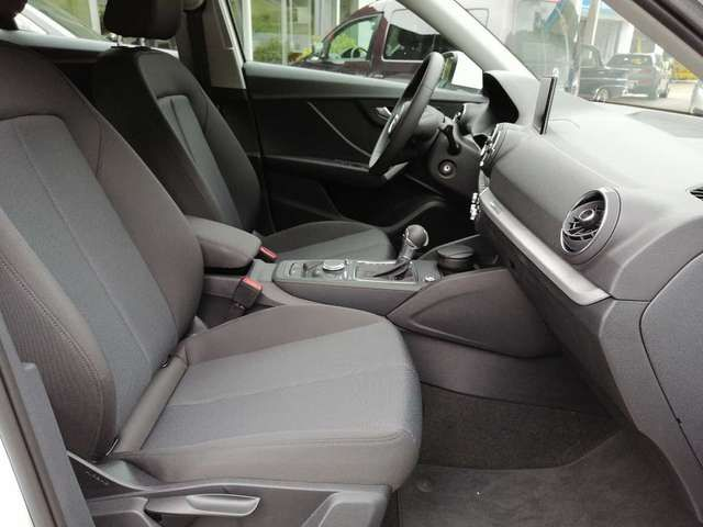 Audi Q2 TFSI S-Tronic